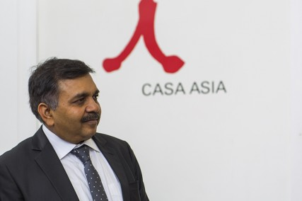 Casa Asia organises a roundtable on education in India