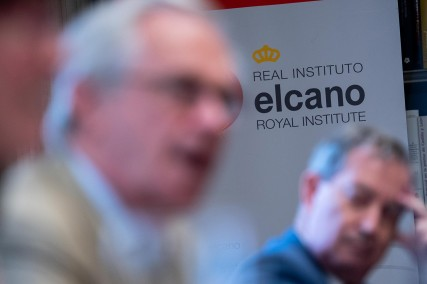 Elcano Royal Institute emphasises the potential of Spain-India relations