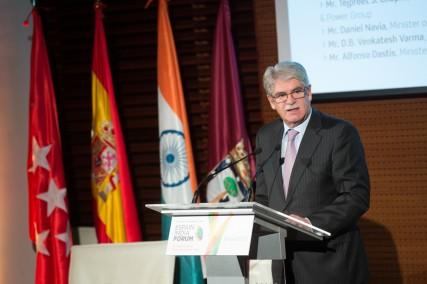 The II Spain India Forum:  an important tool for the analysis of bilateral relations