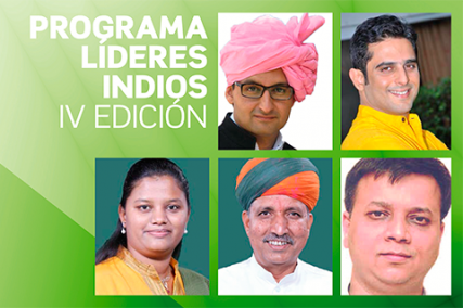 New edition of the Indian Leaders Programme