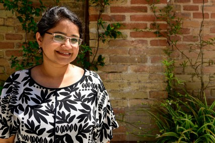 "Ananya Chandra: ""SICF's work opens paths for collaboration between Spain and India"""