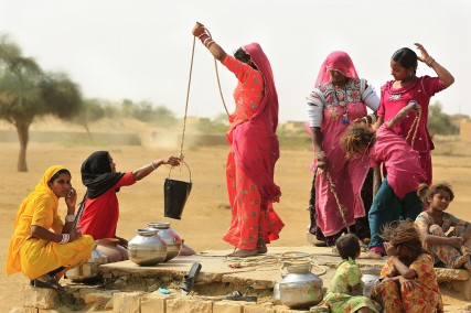 India's water management challenge