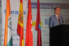 Speech by the Minister of Industry, Tourism and Trade, Mr. Miguel Sebastián, at the Global India Business Meeting