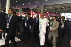 India, presente en 'Smart City World Congress'