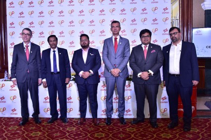 Cepsa y GP Global fabricarán lubricantes marinos en India