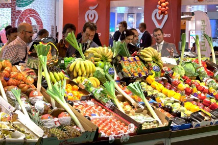 Fruit Attraction 2019, con sabor asiático